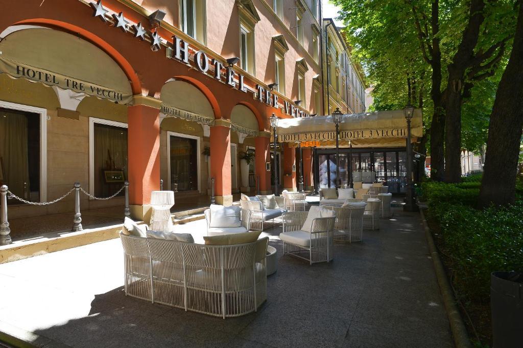 Zan Hotel Europa Bologna