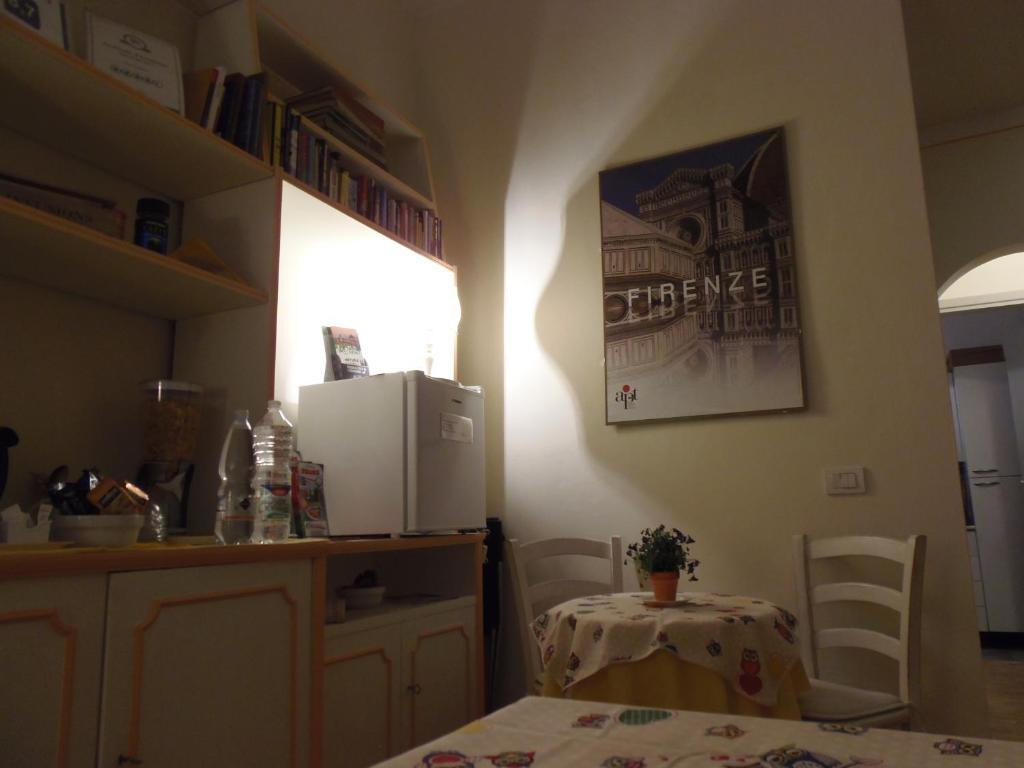 Chambres d 39 h tes relais del duomo chambres d 39 h tes florence for Chambre d hote florence