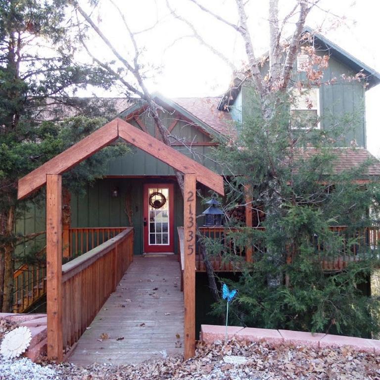 Lost Bridge Village Ar Property Rentals