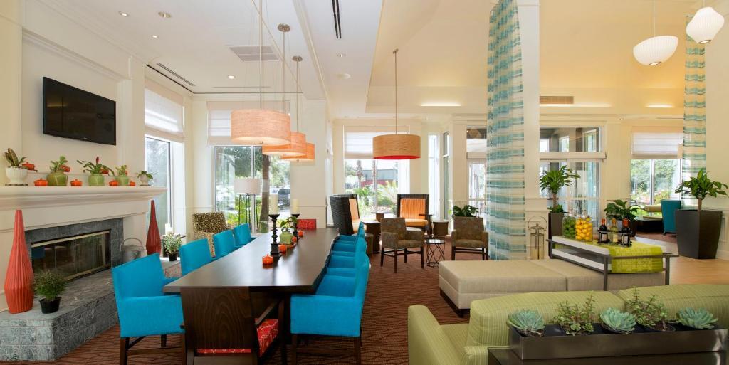 Hilton Garden Inn Jacksonville Jtb Deerwood Park Southside Estates Book Your Hotel With