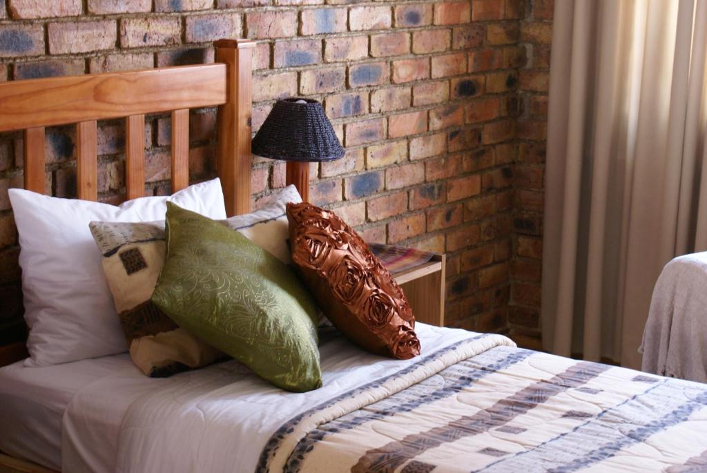 Airport Inn Bed And Breakfast Kempton Park
