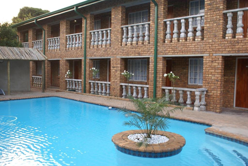 Emerald Guesthouse Kempton Park Book Your Hotel With Viamichelin