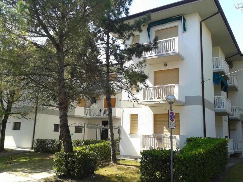 Booking.com: Appartamento Condominio Verde - Lignano Sabbiadoro, Italia