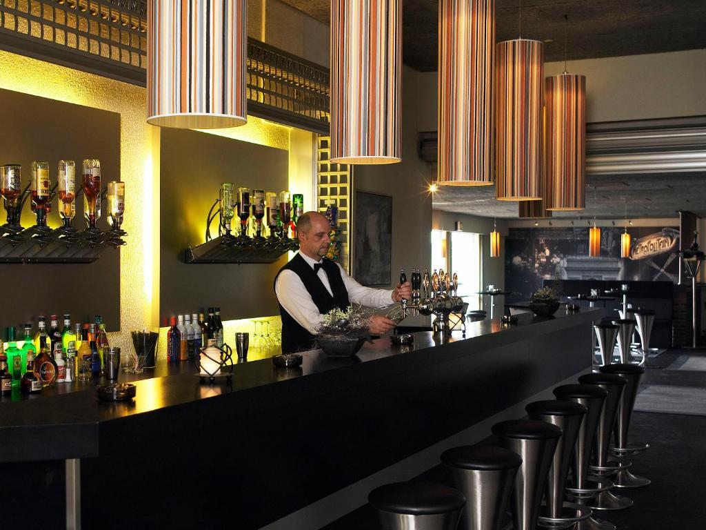 Hotel Pejsegaarden - Horsens - prenotazione on-line - ViaMichelin