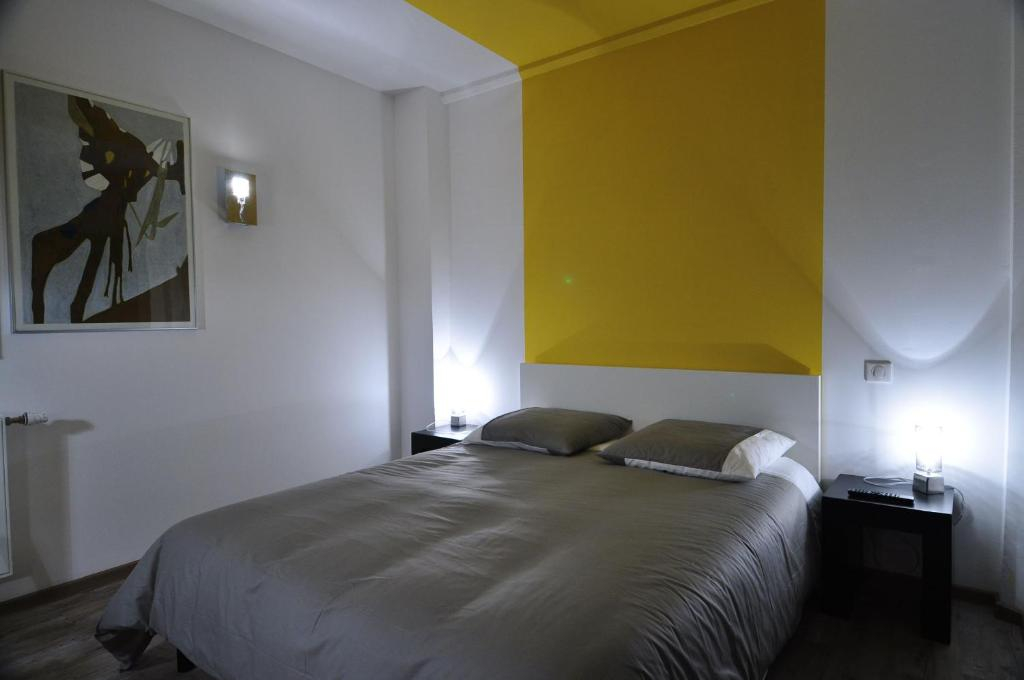 Chambres d 39 h tes maison mondrian chambres d 39 h tes mulhouse for Chambre hote mulhouse