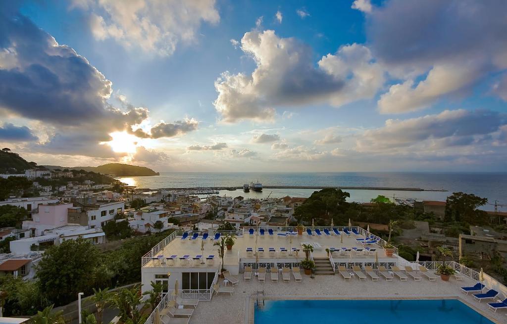 Elma Park Hotel Ischia Recensioni