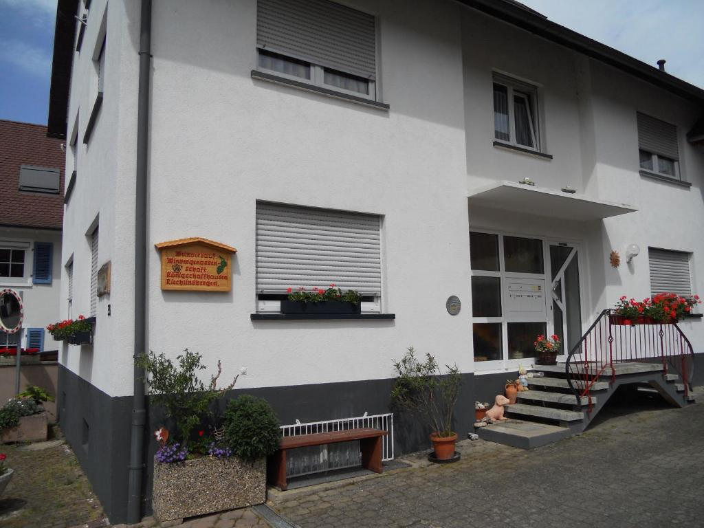 Apartment haus gisela apartment in endingen germany for Apartment haus