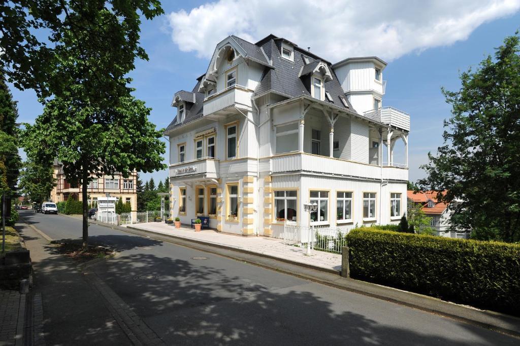 Bad Harzburg Hotel Mit Schwimmbad