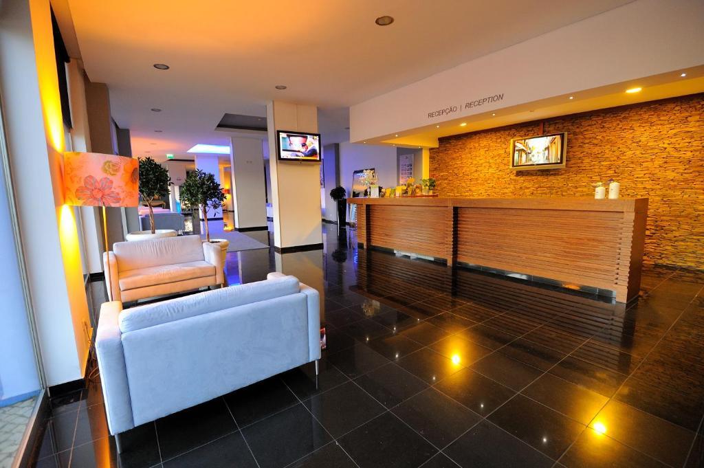 Oceano atlantico apartamentos turisticos r servation gratuite sur viamichelin - Apartamentos oceano atlantico portimao ...