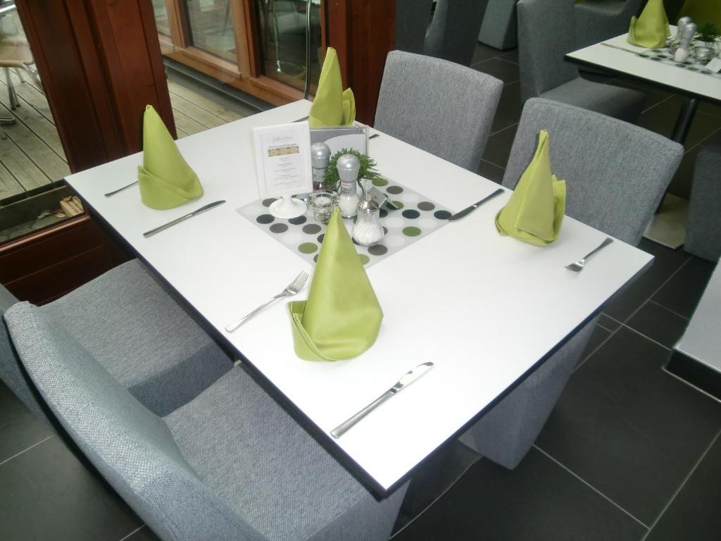 Hotel gellermann soest viamichelin informatie en for Deck 8 design hotel soest