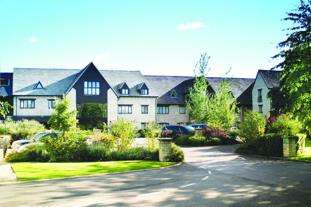 Oxford Michelin Star Hotel