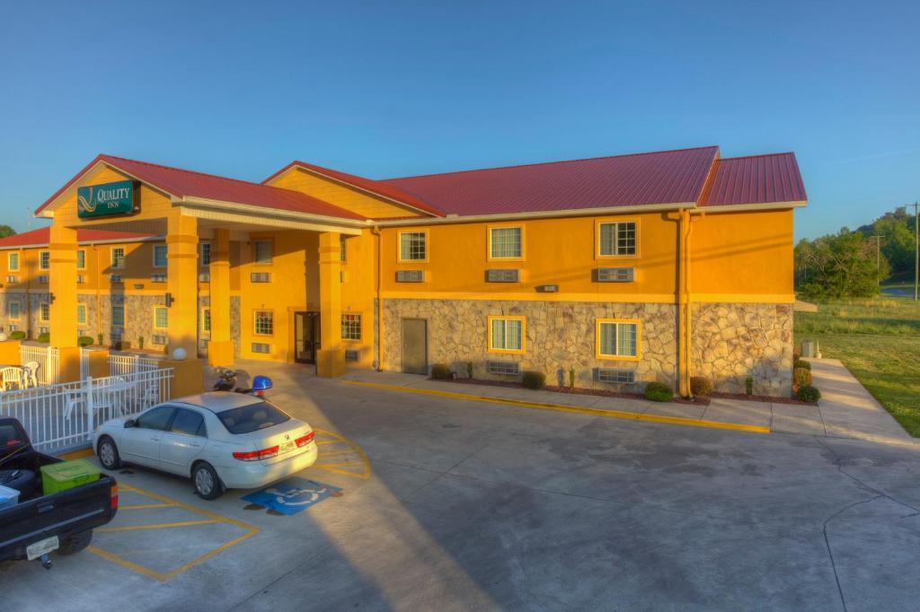Quality Inn Fort Payne