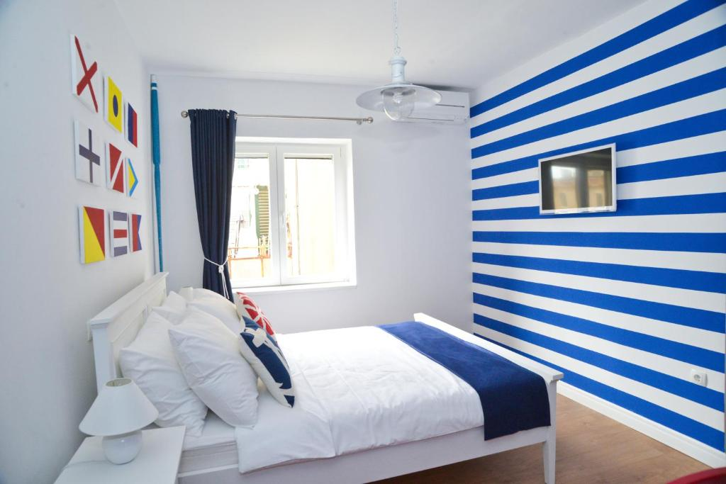 Chambres d 39 h tes nautical rooms chambres d 39 h tes zadar for Chambre hote zadar