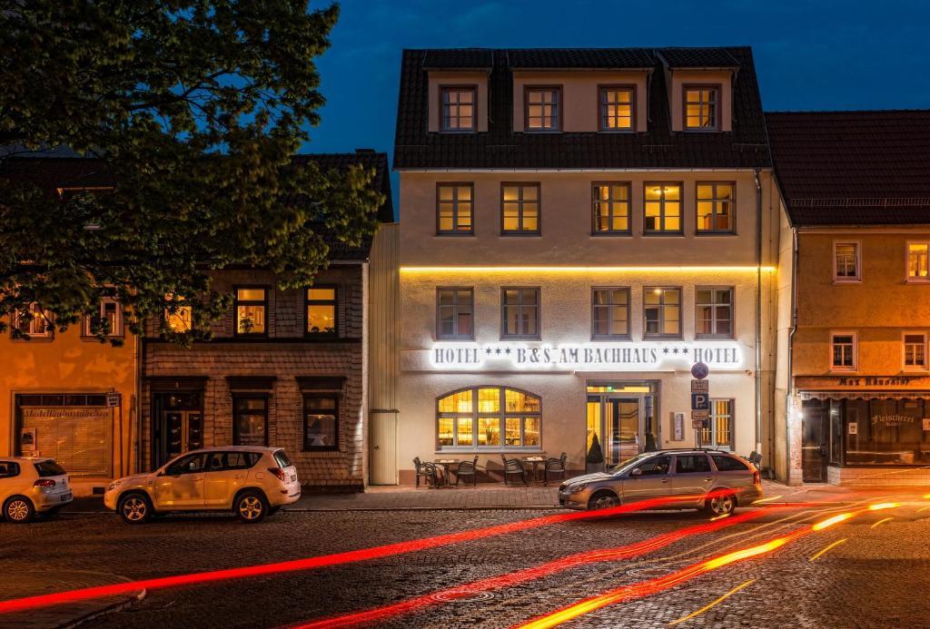 Wartburg Hotel Eisenach Restaurant