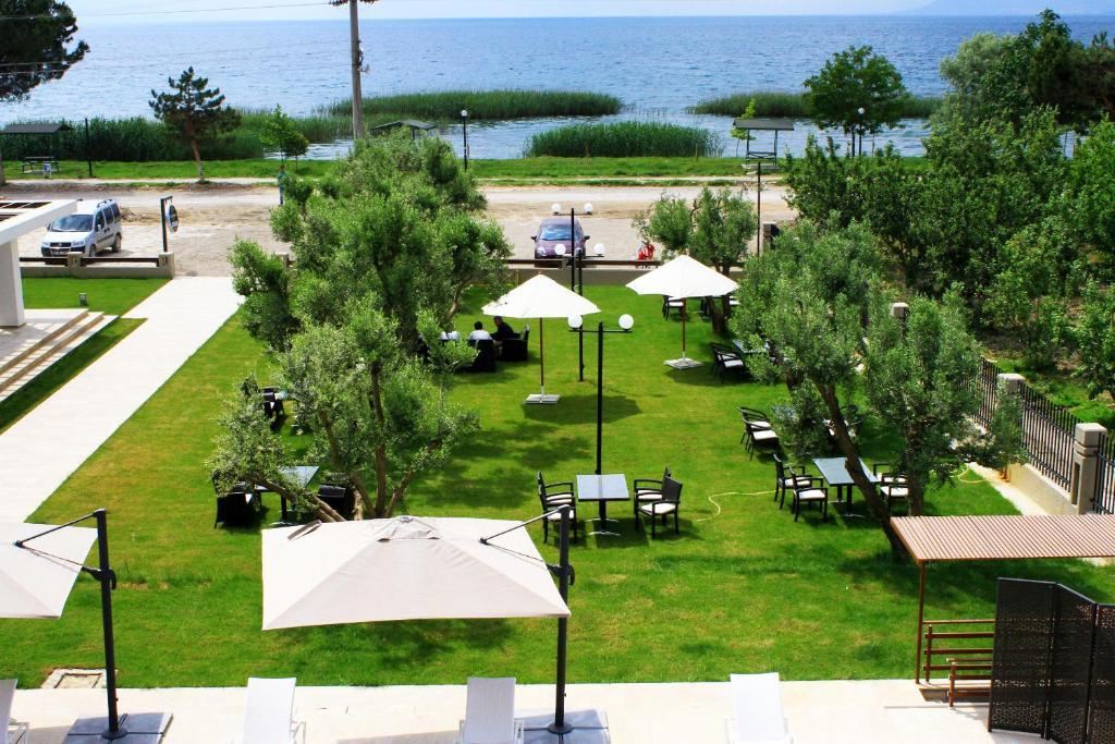 Hotel Zeytin Bahcesi Lago Nicea, Iznik, Turquía