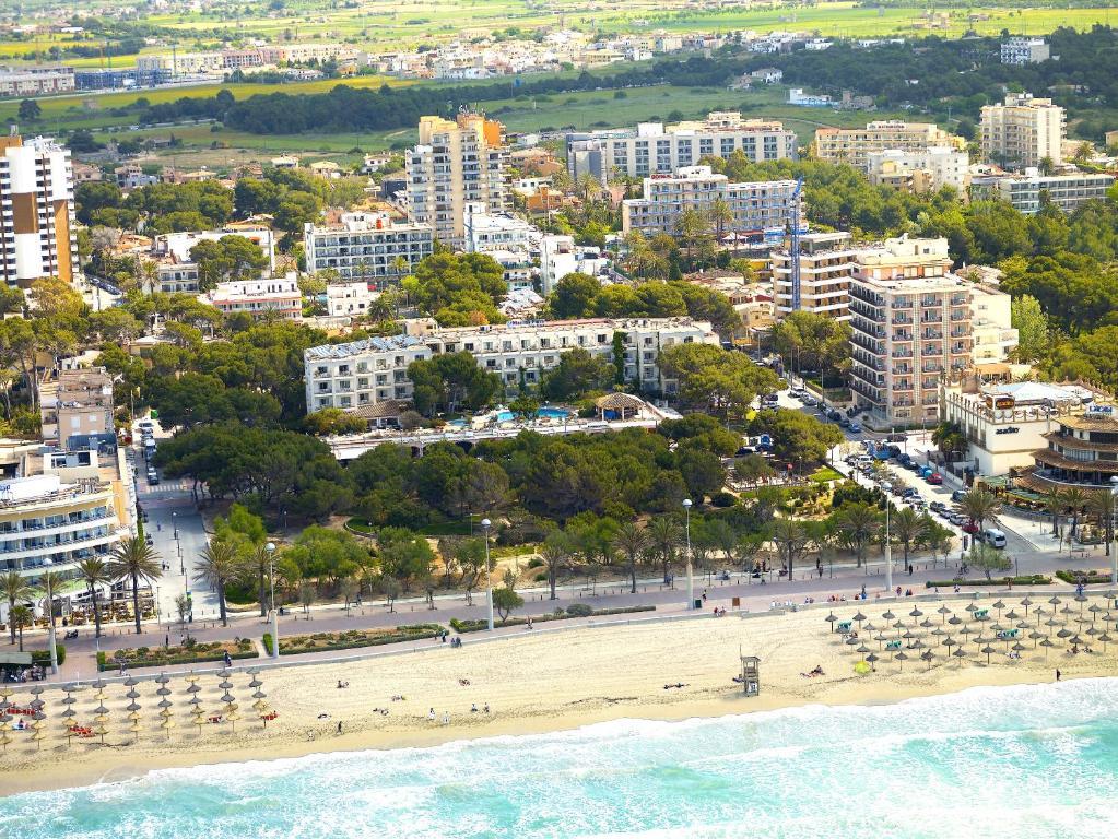 Hotel Houm Plaza Son Rigo Playa De Palma