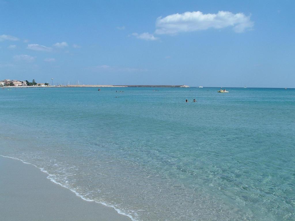 Appartamenti Baia Sardinia