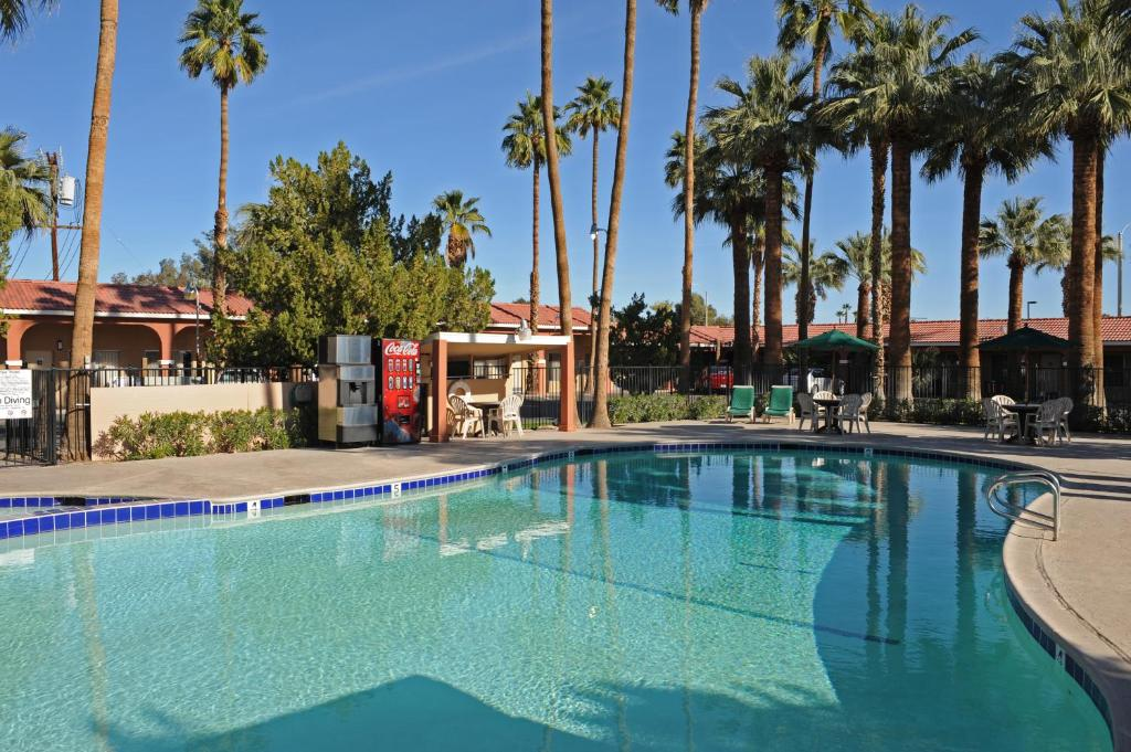 Best Hotels In Blythe Ca