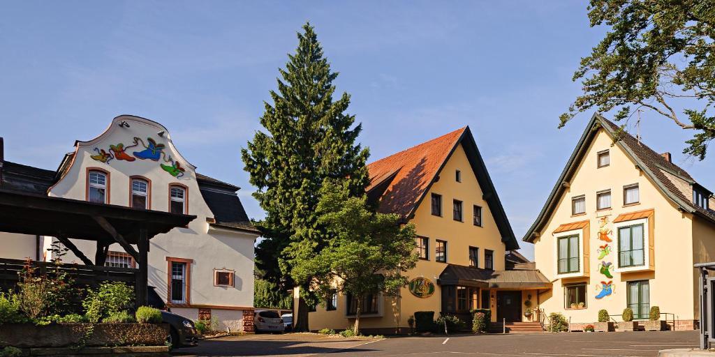 Hotels In Lohr Am Main Deutschland