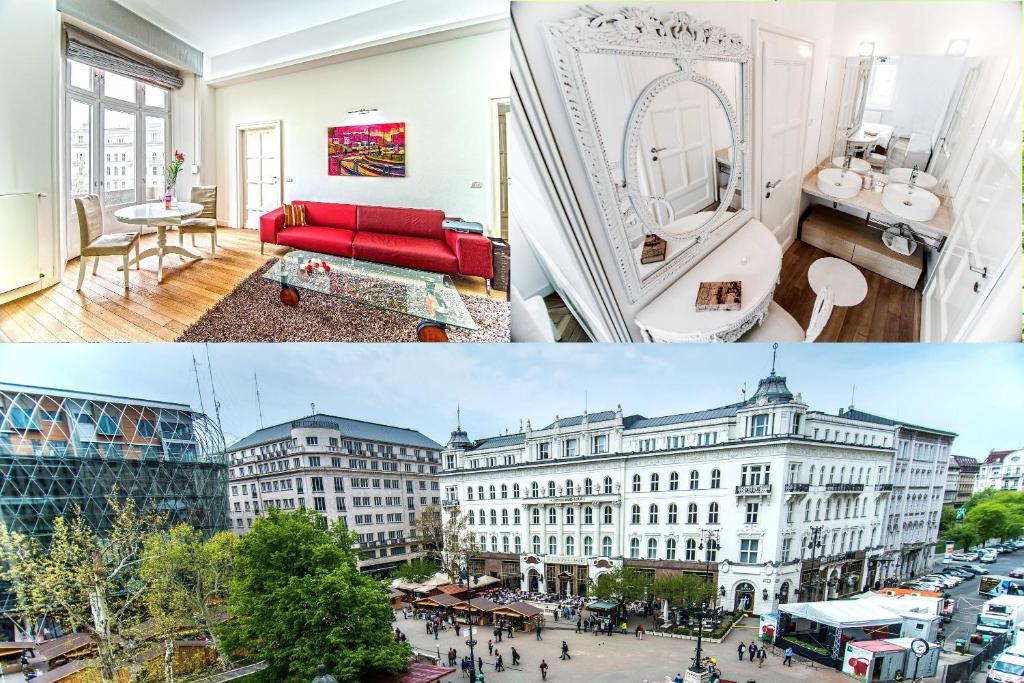 31312505 - Royal Danube Apartments