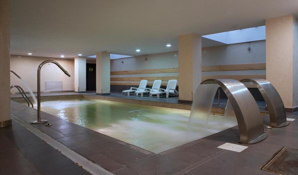 Eurohotel barcelona granvia fira l 39 hospitalet de for Prenotare hotel barcellona