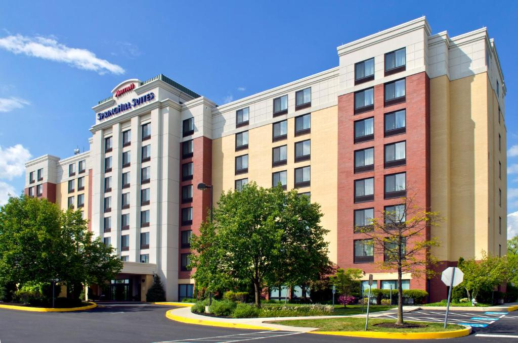 SpringHill Suites Philadelphia Plymouth Meeting