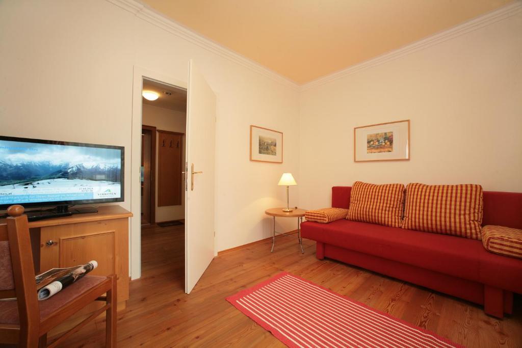 Hotel Zur Post Zell Am See
