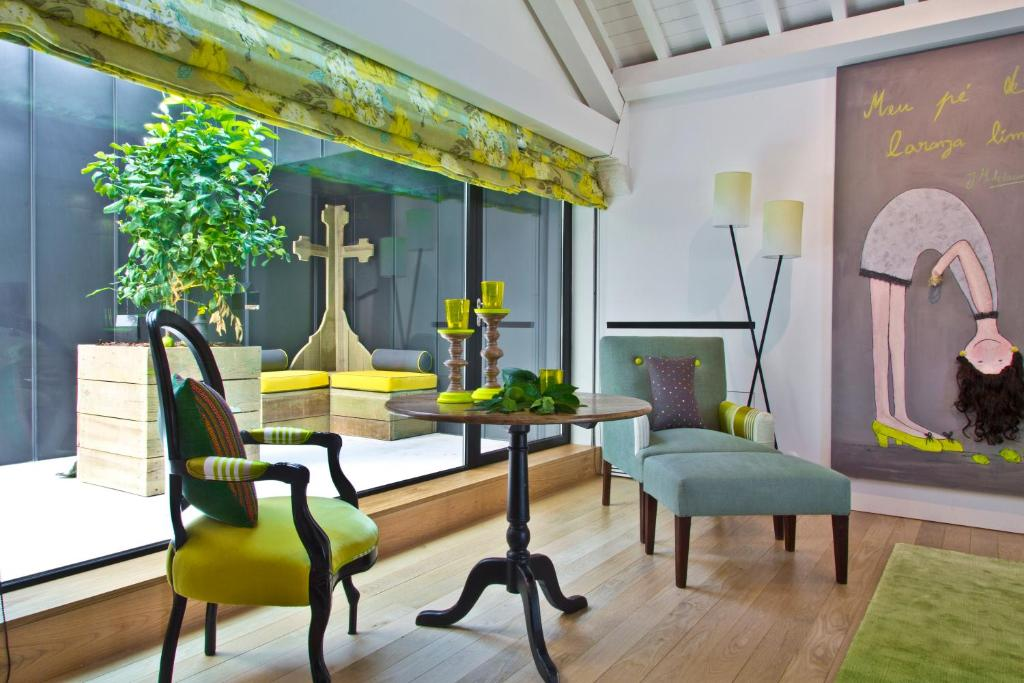 Torre de palma wine hotel design hotels fronteira for Designhotel palma