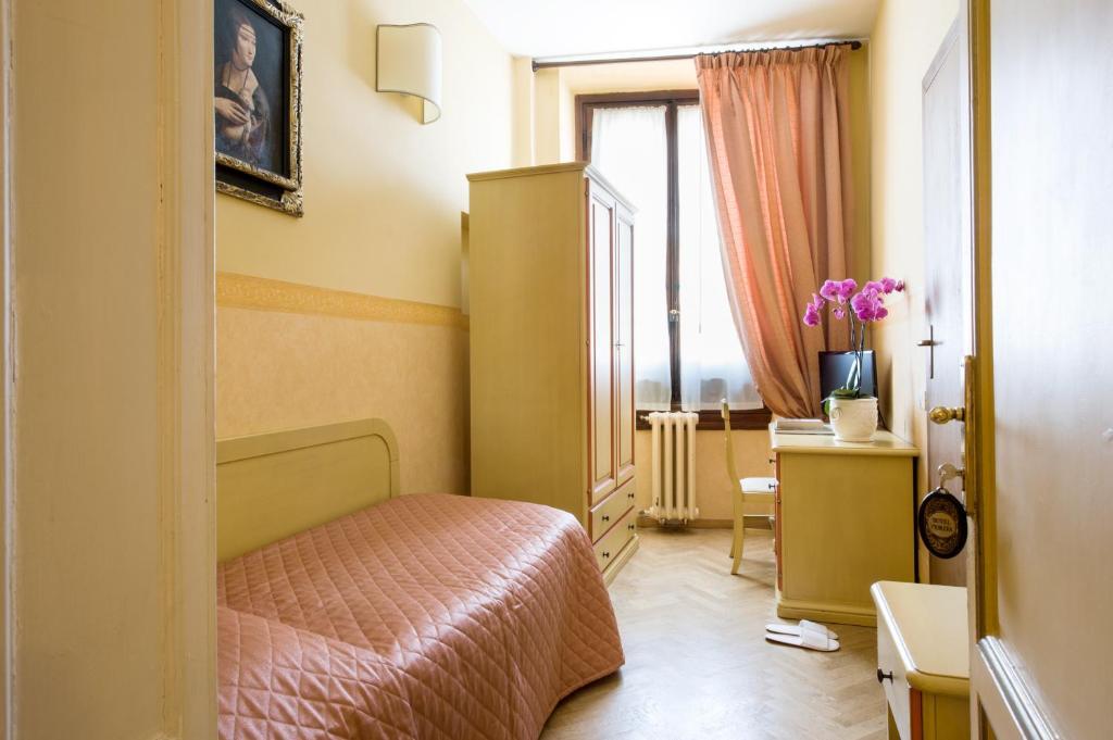 Hotel Fiorita Firenze Recensioni