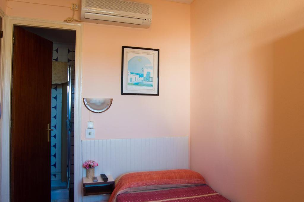 Chambres d'hôtes Hostal Horizonte, Chambres d'hôtes Es Castell