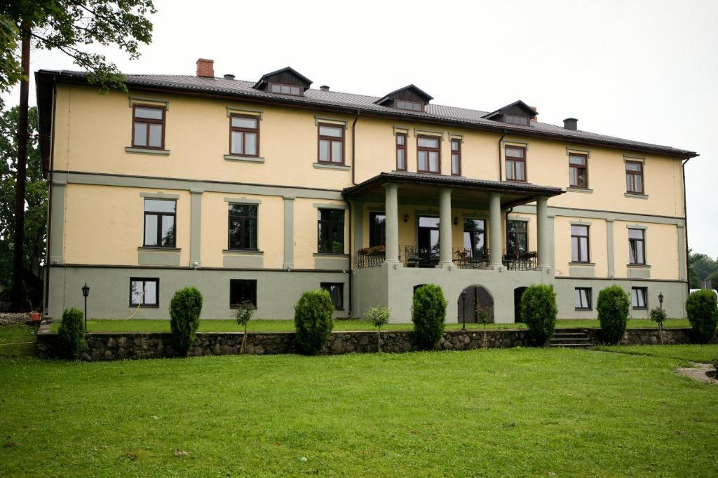 Hotel Grasu Pils