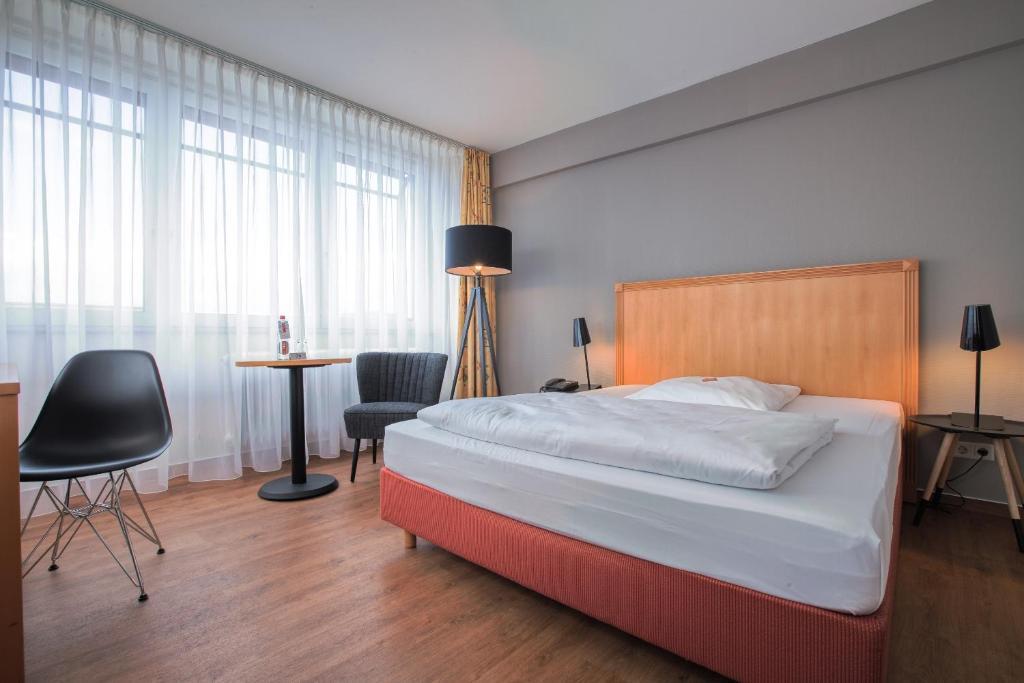 Cityhotel Konigstrasse Hannover Zum Angebot Gastebewertungen