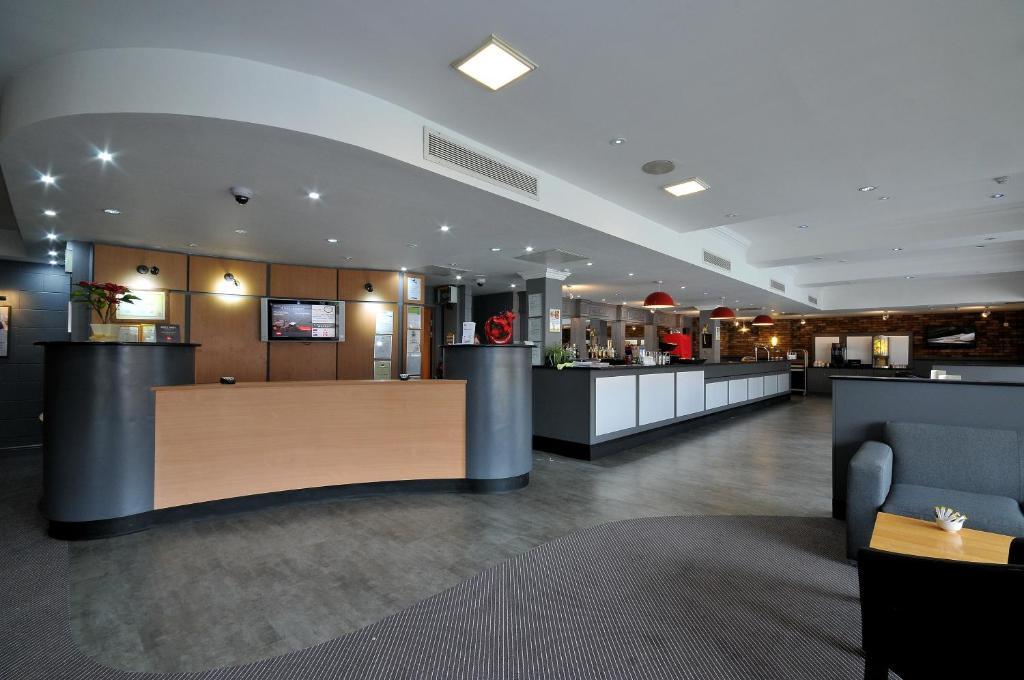 Ibis Hotel Hull City Centre