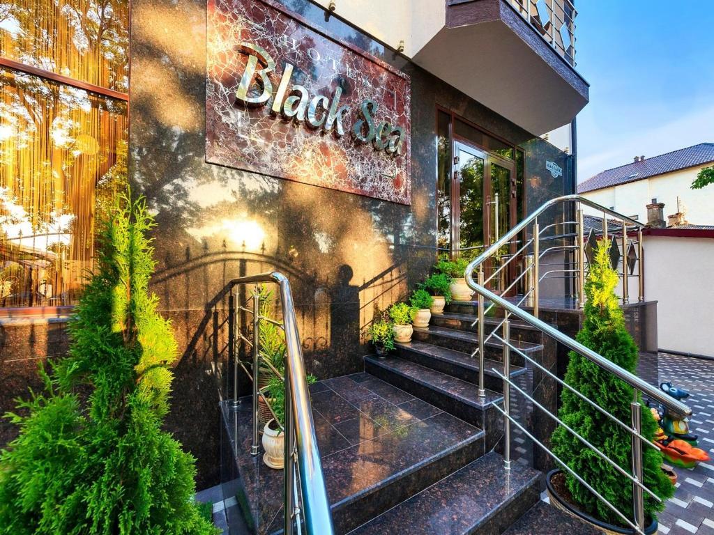Black Sea Hotel - Gelendzhik - prenotazione on-line - ViaMichelin