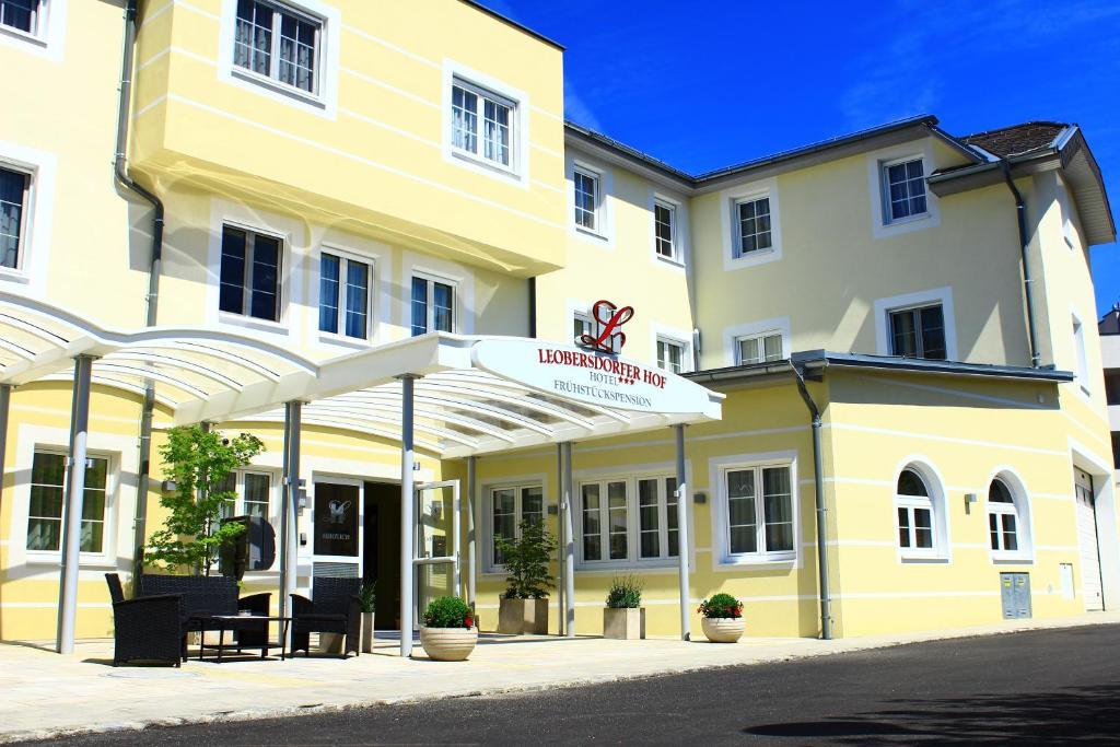 Leobersdorf Hof Hotel