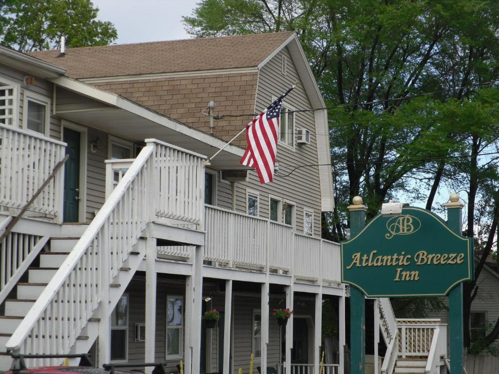 New Oceanic Inn Old Orchard Beach Me