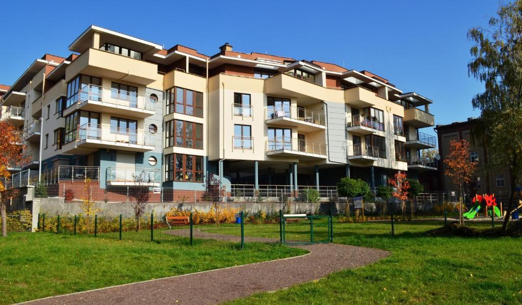 apartamenty marina house bydgoszcz poland bookingcom