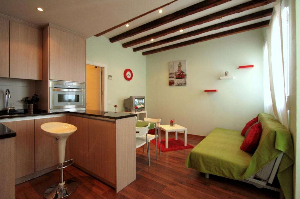 Квартиры в наем в испании