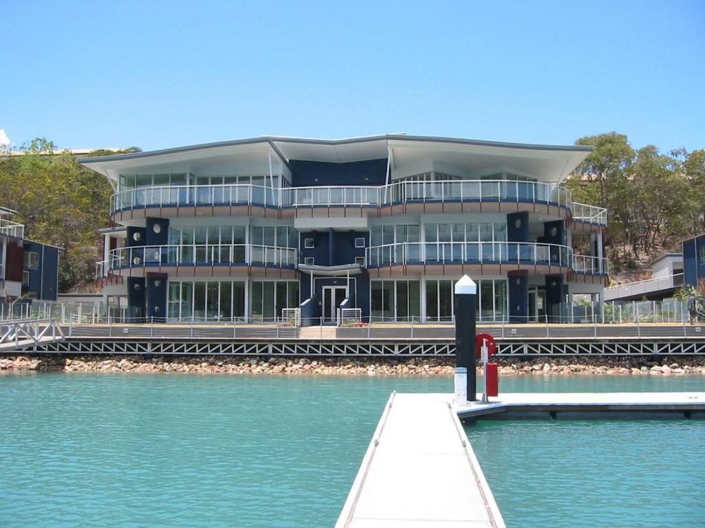 Top Deals Apartment Pavillions, Hamilton Island, Australia ...