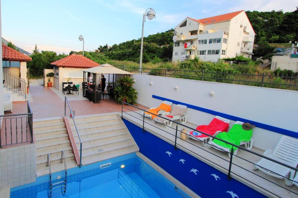 Villa Erna Dubrovnik Book Your Hotel With Viamichelin