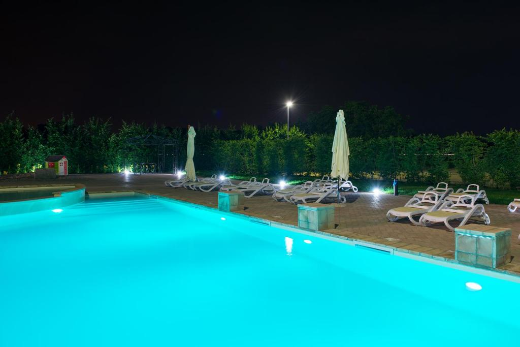 Hotel La Tavola Rotonda R 233 Servation Gratuite Sur Viamichelin