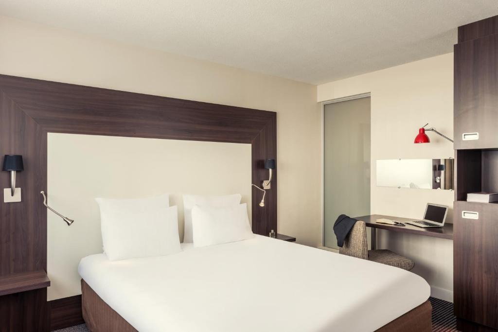 hotel mercure porte d orl 233 ans montrouge