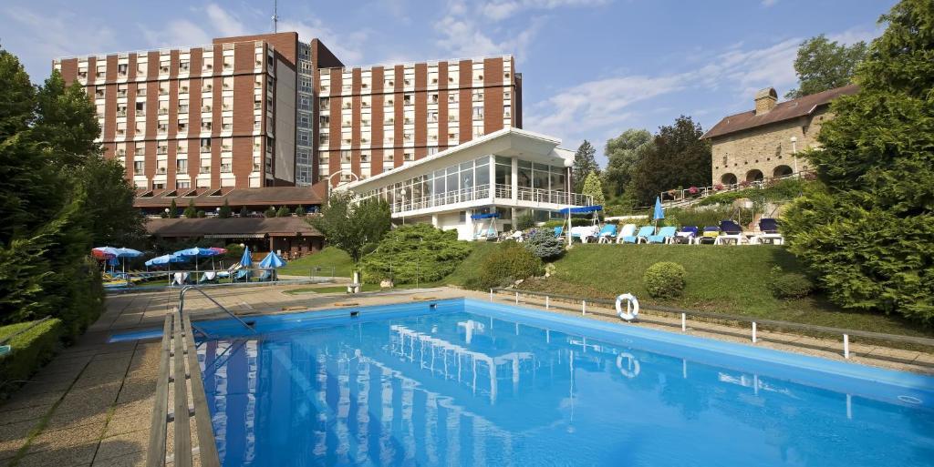 Danubius Health Spa Resort Aqua All Inclusive