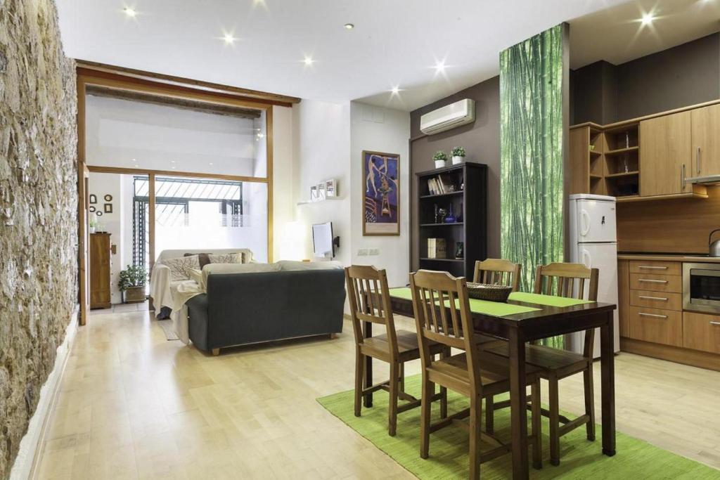 Departamento superloft barcelona center espa a barcelona for Alojamiento en barcelona espana