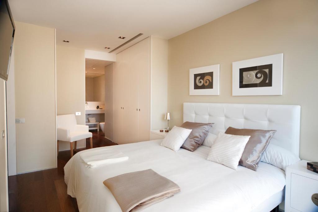 Hotel Barcelona Nahe Paseo Gracia Deutsch