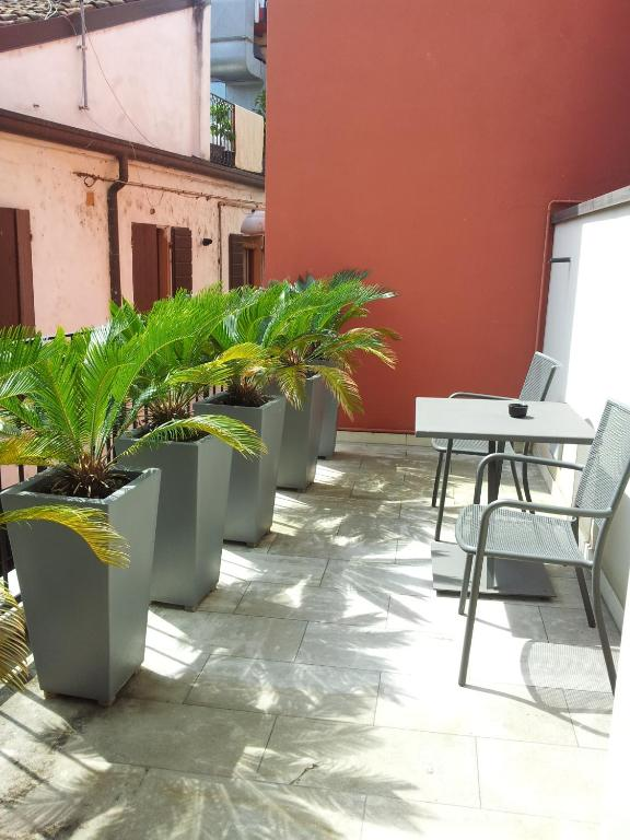 Hotel Casa Poli Mantova Booking