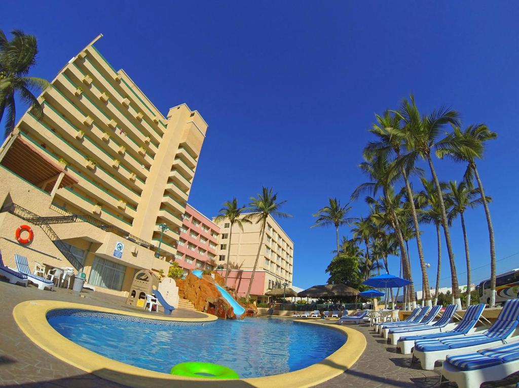 Top Deals Condo Hotel Don Pelayo Pacific Beach  Mazatl U00e1n