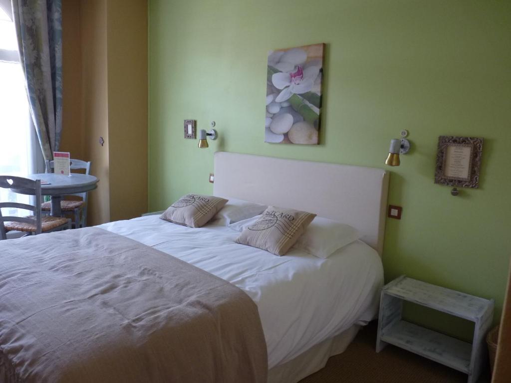Hostellerie Du Bois La Baule - Hostellerie Du Bois La Baule Escoublac prenotazione on line ViaMichelin