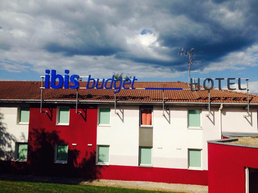 Hotel Besancon Ibis Budget