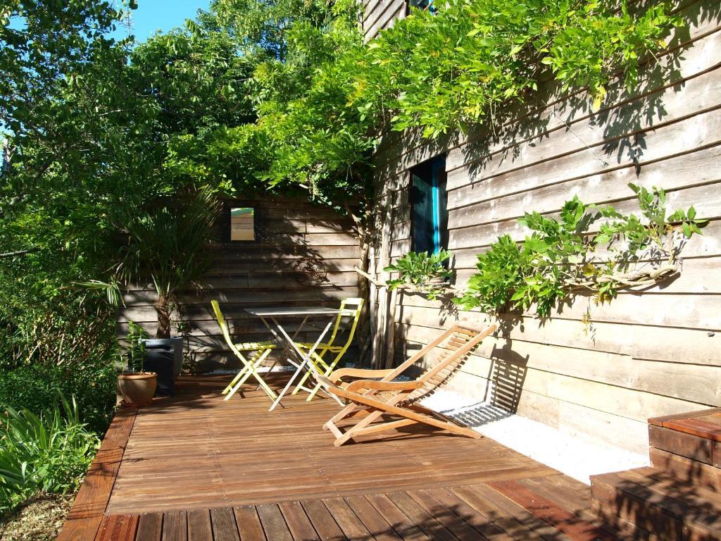 G te au jardin locations de vacances meilhan sur garonne for Au jardin guesthouse